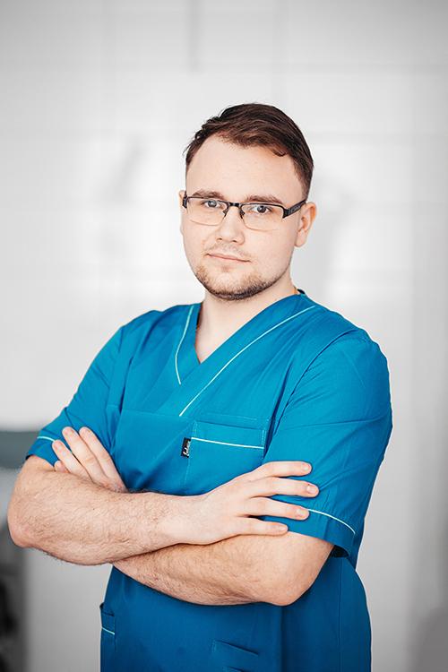 Медичний центр доктора Дробота